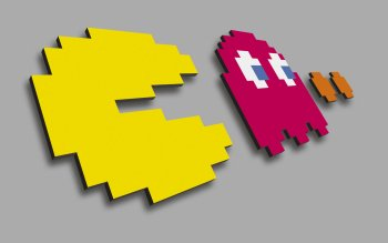 Video Game - Pac-man Wallpapers and Backgrounds ID : 89741