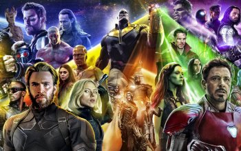 305 Avengers Infinity War Hd Wallpapers Background Images