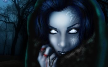Dark - Women Wallpapers and Backgrounds ID : 89931