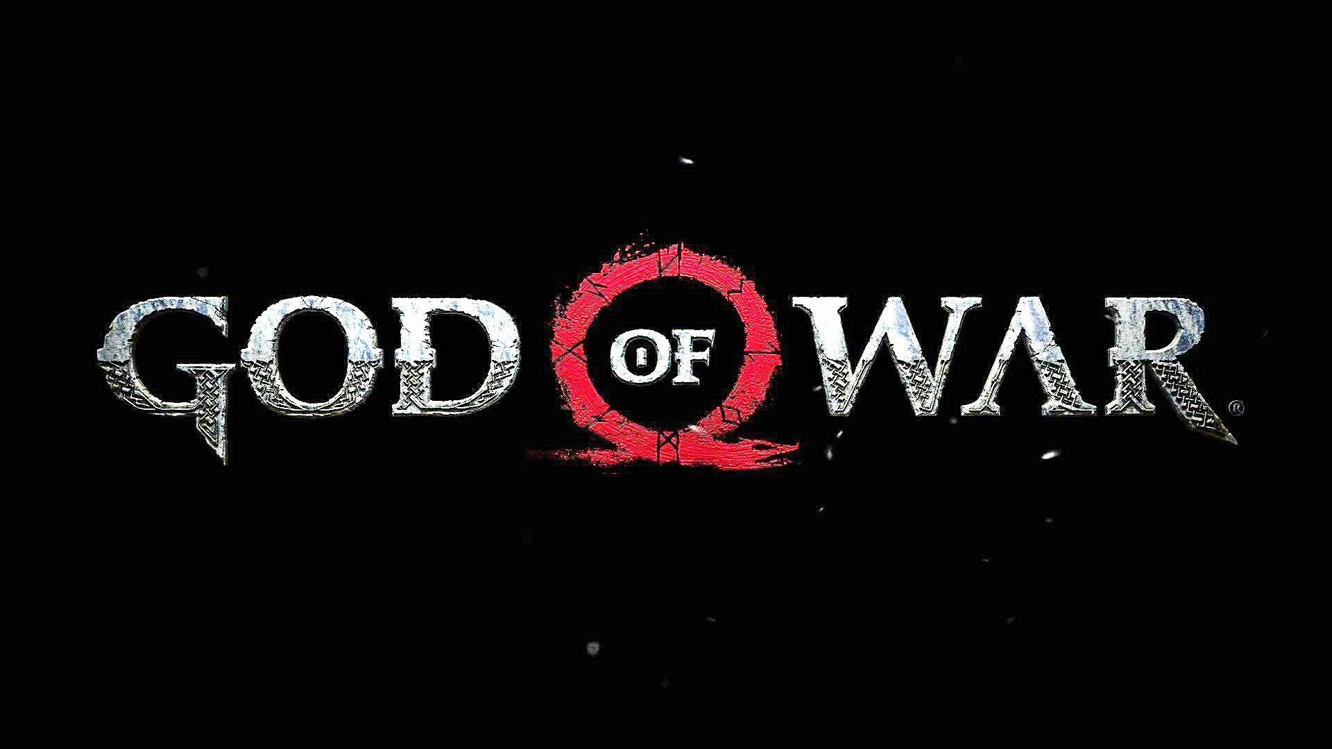 Video Game - God of War (2018)  Wallpaper