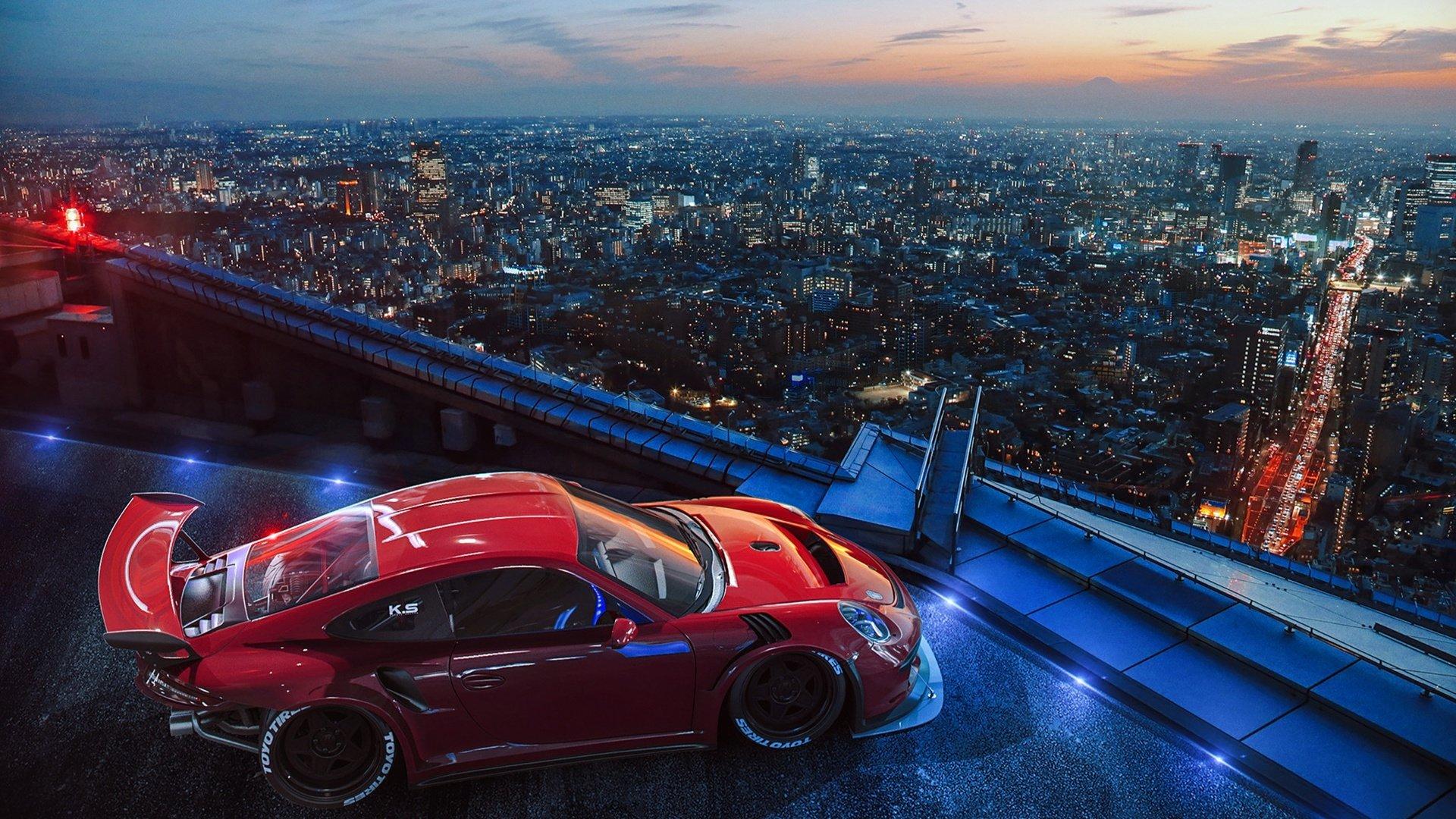 Porsche 911 Gt3 Hd Wallpaper Background Image 1920x1080 Id 900693 Wallpaper Abyss
