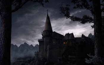 Fantasy - Slott Wallpapers and Backgrounds ID : 90023
