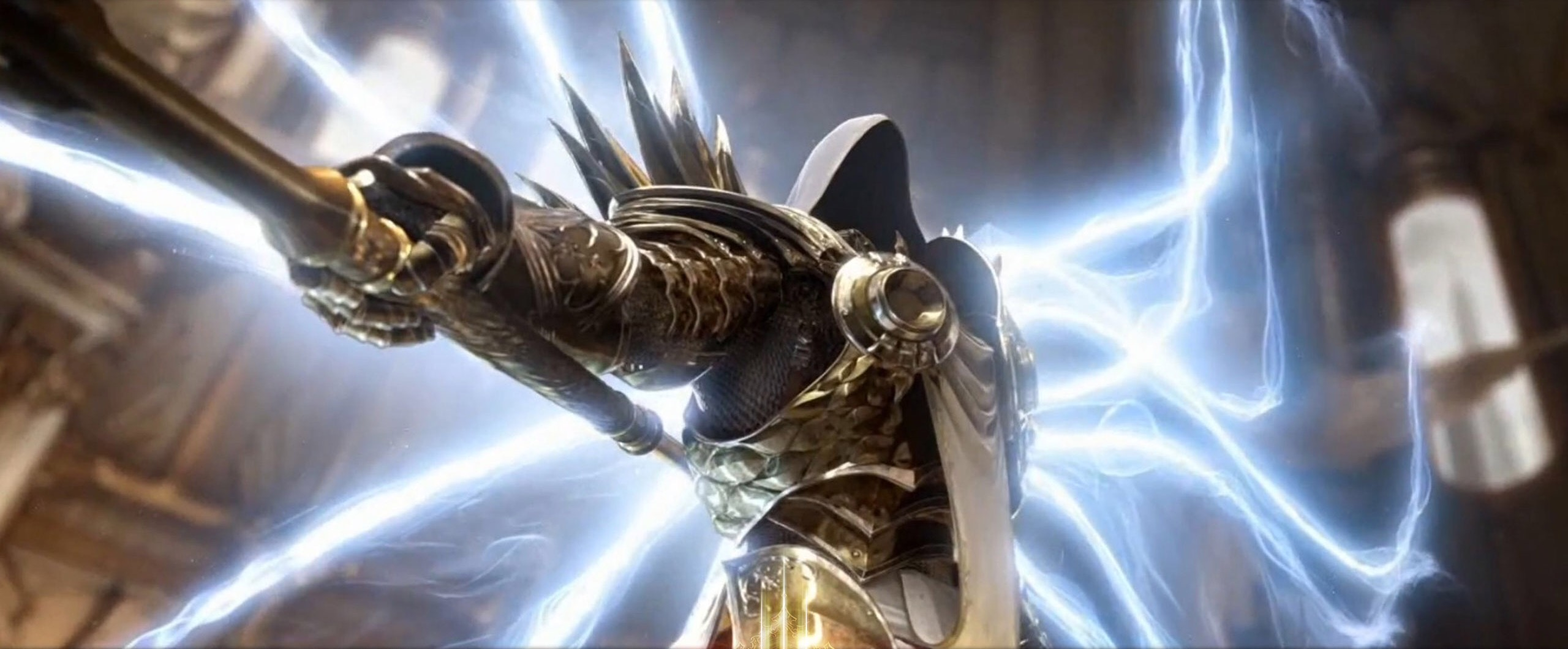 Tyrael Wallpaper And Background Image