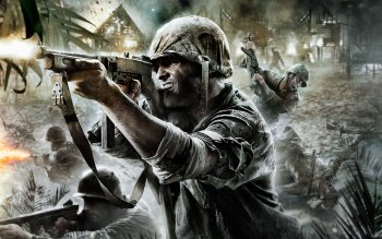 Video Game - Call Of Duty Wallpapers and Backgrounds ID : 90153