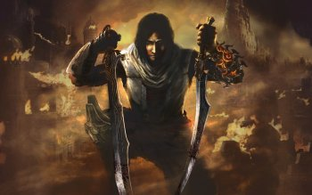 Video Game - Prince Of Persia Wallpapers and Backgrounds ID : 90373