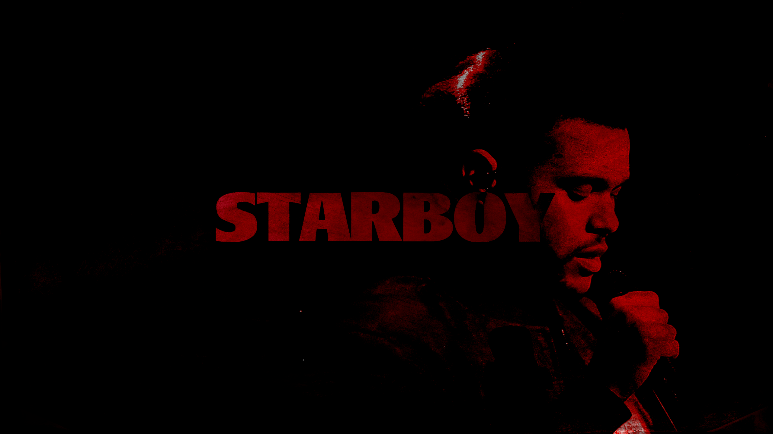 The Weeknd HD Wallpaper | Background Image | 2560x1440 | ID:904194 - Wallpaper Abyss