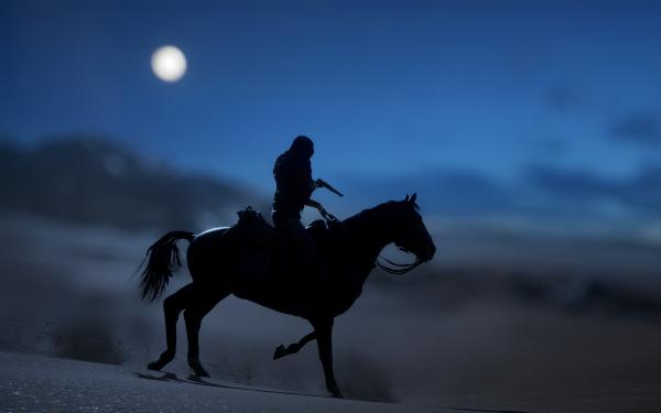 Video Game Battlefield 1 Battlefield Horse World War I HD Wallpaper   Background Image