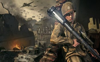 Gry Wideo - Medal Of Honor Wallpapers and Backgrounds ID : 90531