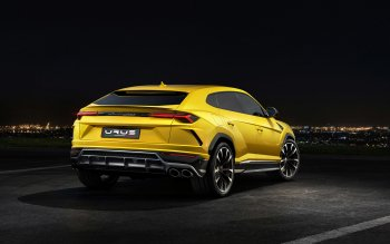 27 Lamborghini Urus Hd Wallpapers Background Images Wallpaper Abyss