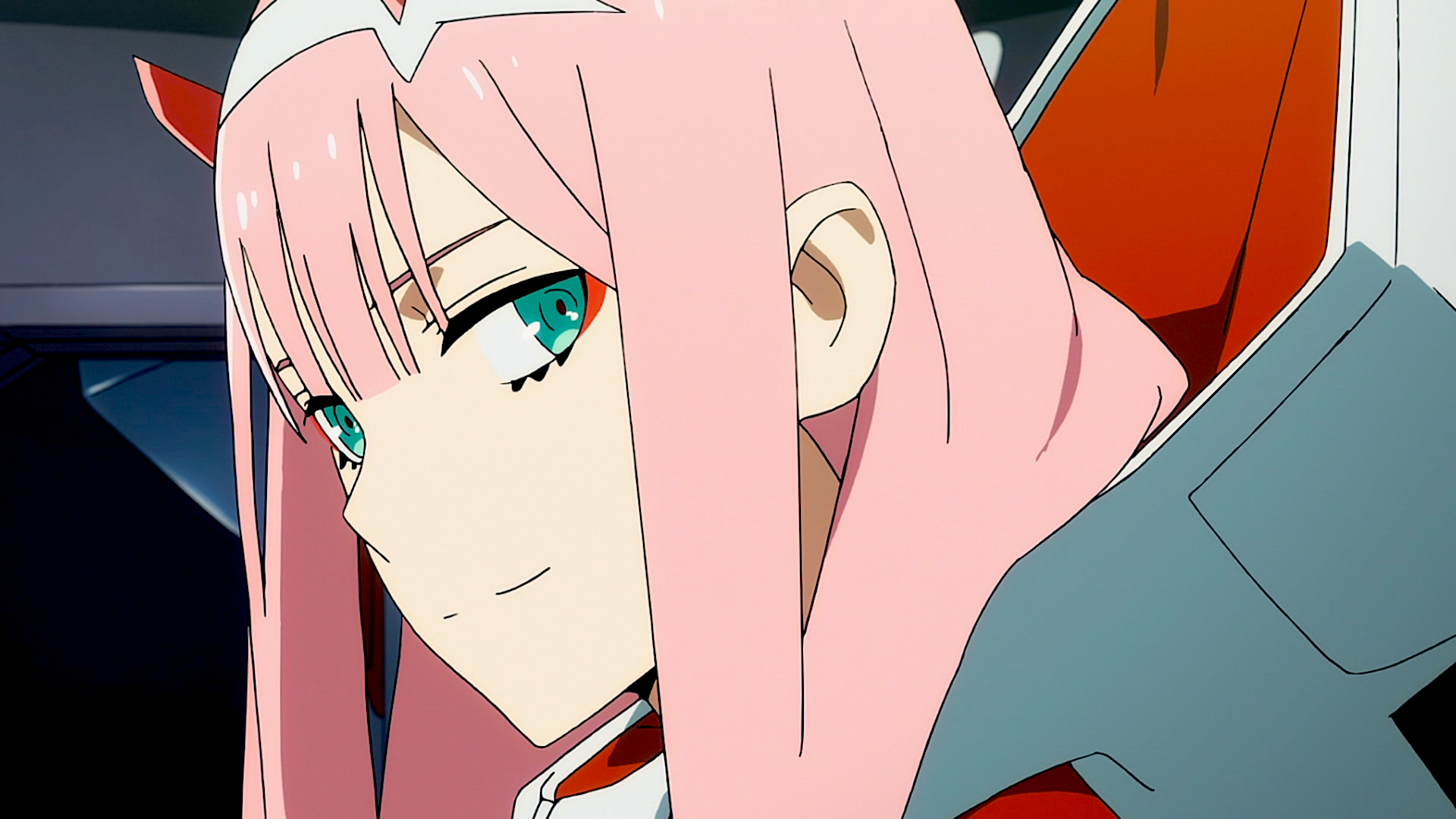 Darling in the FranXX HD Wallpaper | Background Image ...