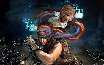 Video Game - Prince Of Persia Wallpapers and Backgrounds ID : 90611
