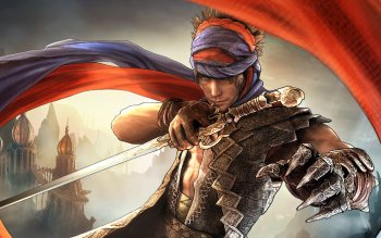 Video Game - Prince Of Persia Wallpapers and Backgrounds ID : 90613