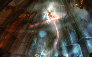 Videojuego - Trinity Souls Wallpapers and Backgrounds ID : 90643