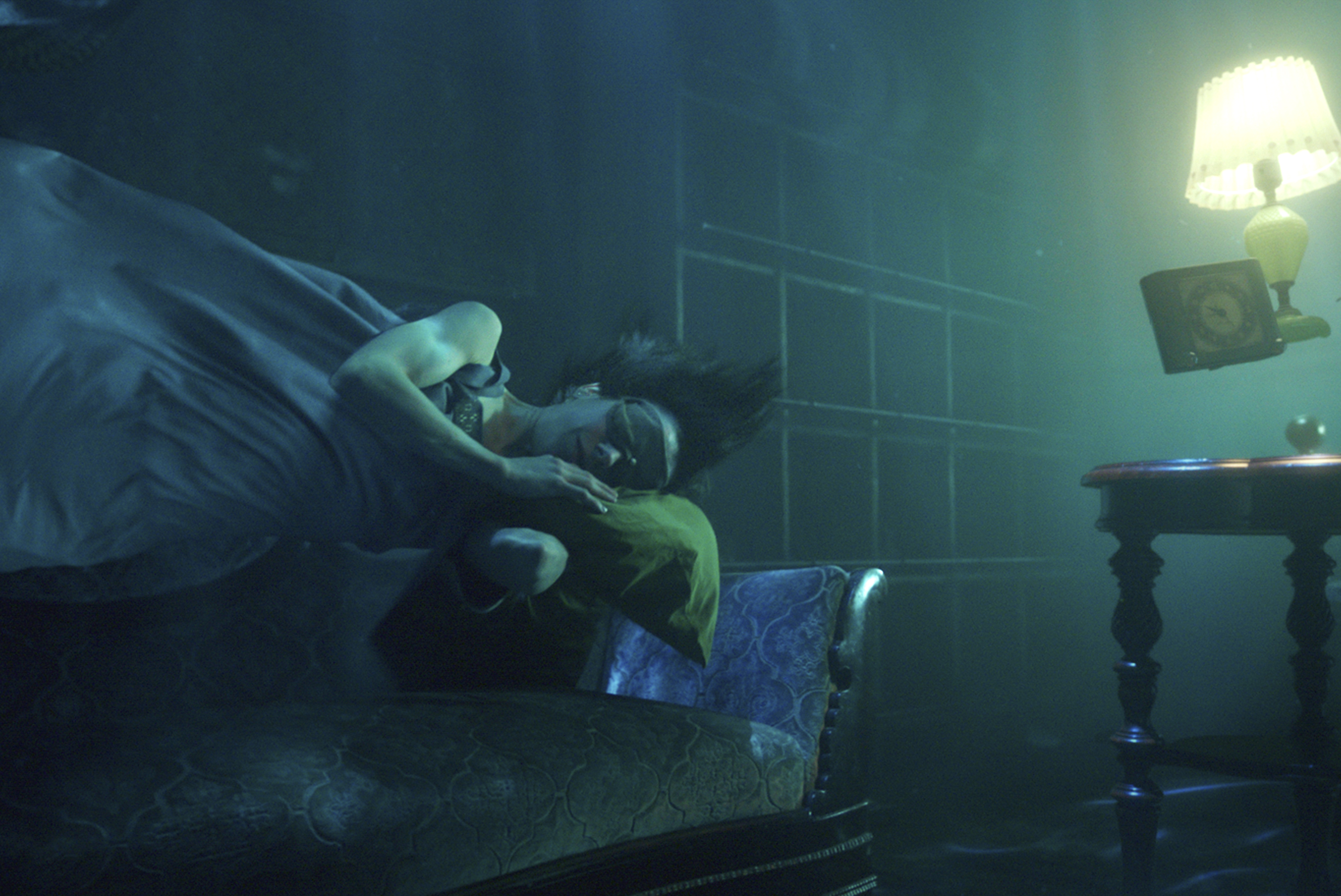 The Shape Of Water 4k Ultra Hd Wallpaper Background Image