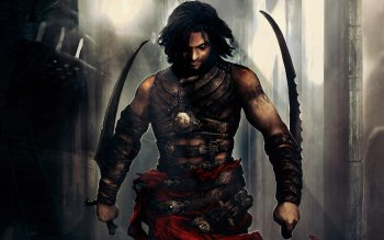 Video Game - Prince Of Persia: Warrior Within Wallpapers and Backgrounds