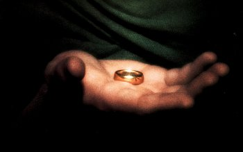2 The One Ring Hd Wallpapers Background Images Wallpaper