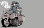 Preview Girls' Last Tour