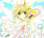Sakura Kinomoto HD Wallpapers | Background Images