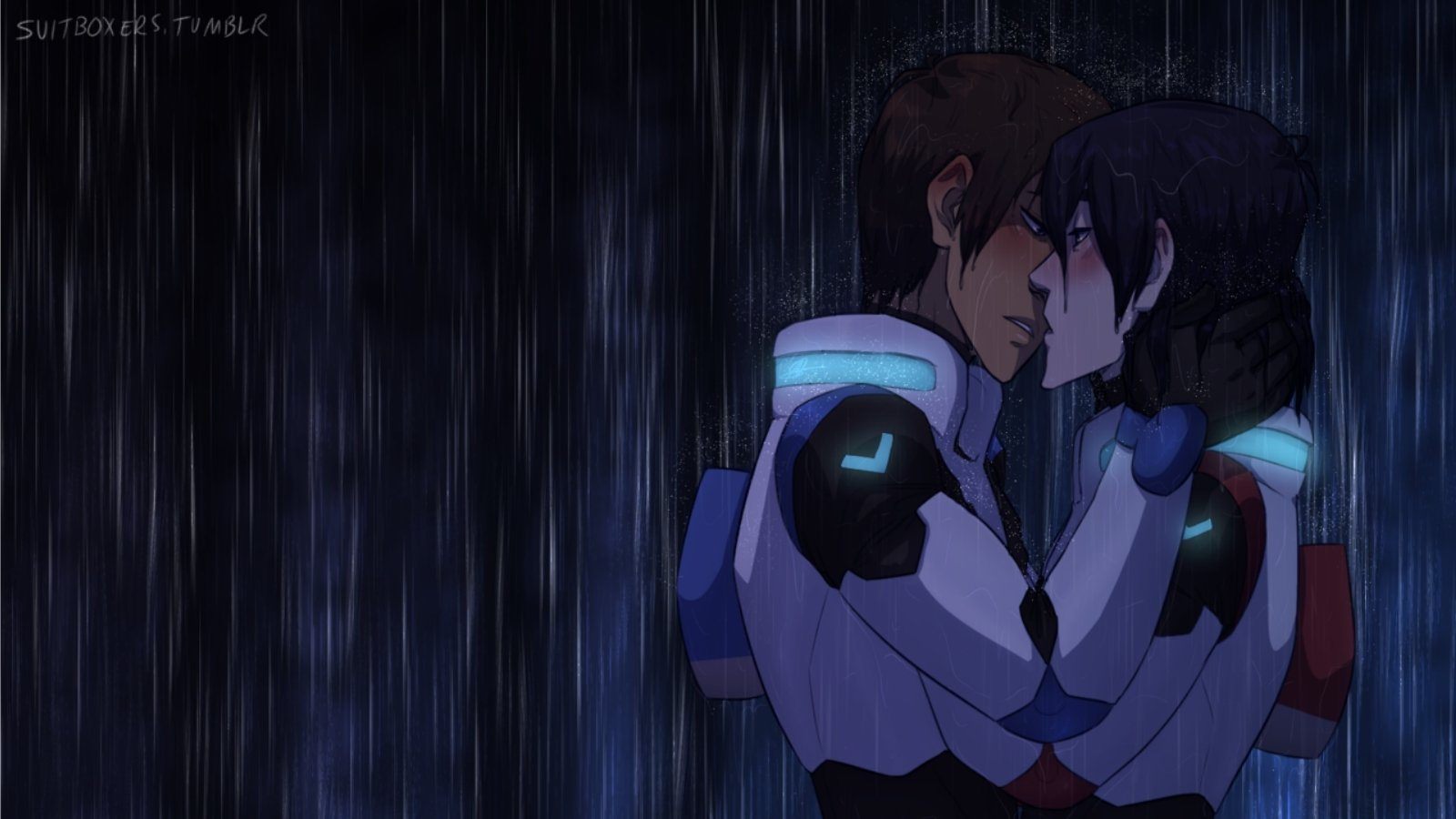 Klance In Rain Wallpaper And Background Image 1600x900 Id