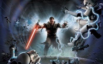 Video Game - Star Wars Wallpapers and Backgrounds ID : 90883