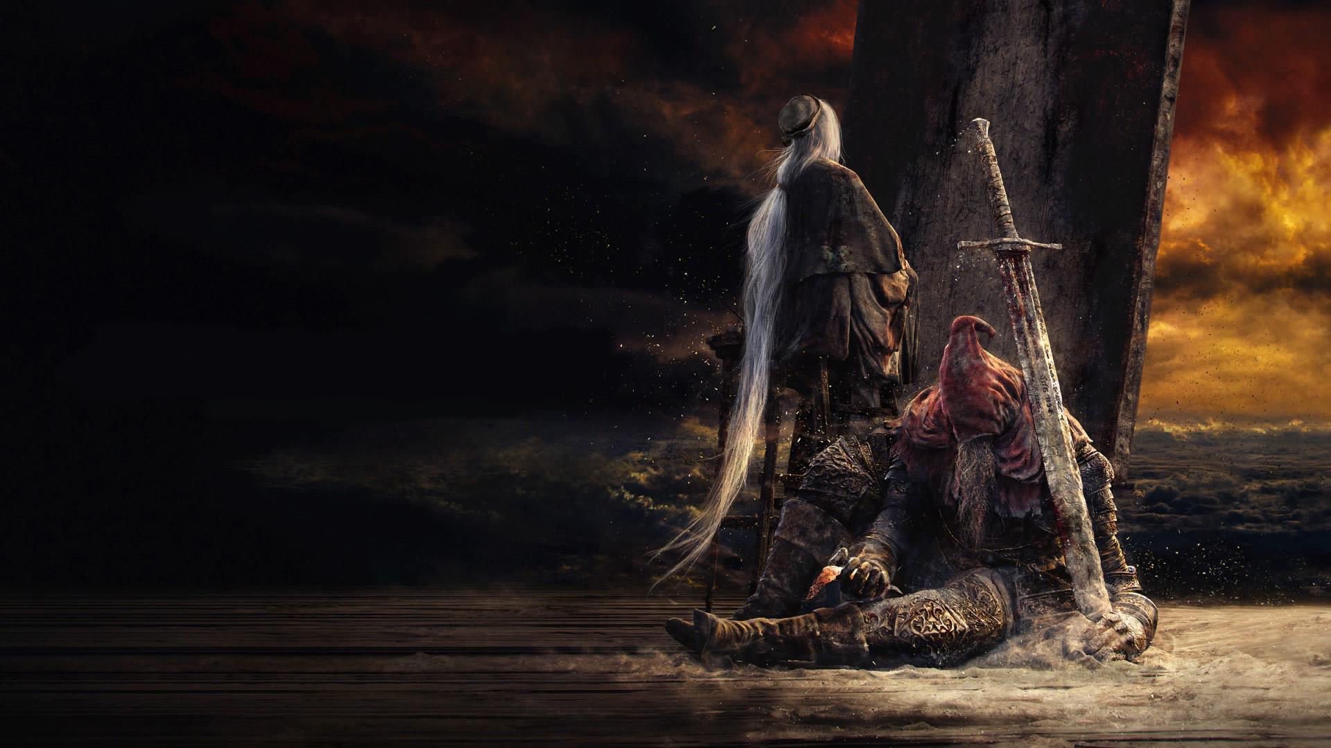 Dark Souls Iii Fondo De Pantalla Hd Fondo De Escritorio