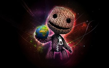 Computerspiel - LittleBigPlanet Wallpapers and Backgrounds ID : 90931