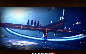 Video Game - Mass Effect 2 Wallpapers and Backgrounds ID : 90933