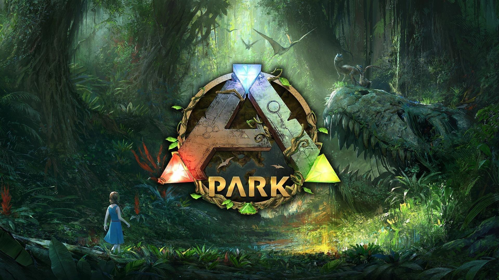 Ark Survival Evolved Hd Wallpaper Background Image 1920x1080