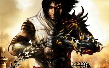 Video Game - Prince Of Persia: The Two Thrones Wallpapers and Backgrounds ID : 91021