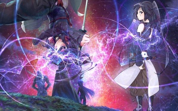 Anime Log Horizon Akatsuki Fondo de pantalla HD | Fondo de Escritorio