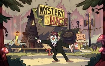 50 Gravity Falls Hd Wallpapers Hintergründe Wallpaper Abyss