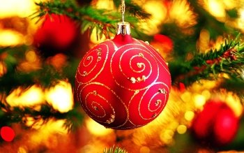 Holiday - Christmas Wallpapers and Backgrounds ID : 91293