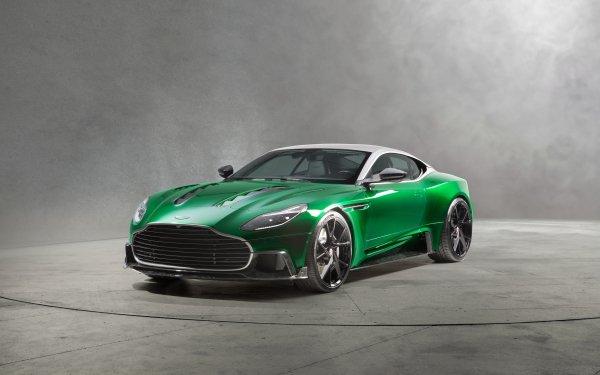 Vehicles Aston Martin DB11 Aston Martin Car Green Car Sport Car Supercar HD Wallpaper   Background Image