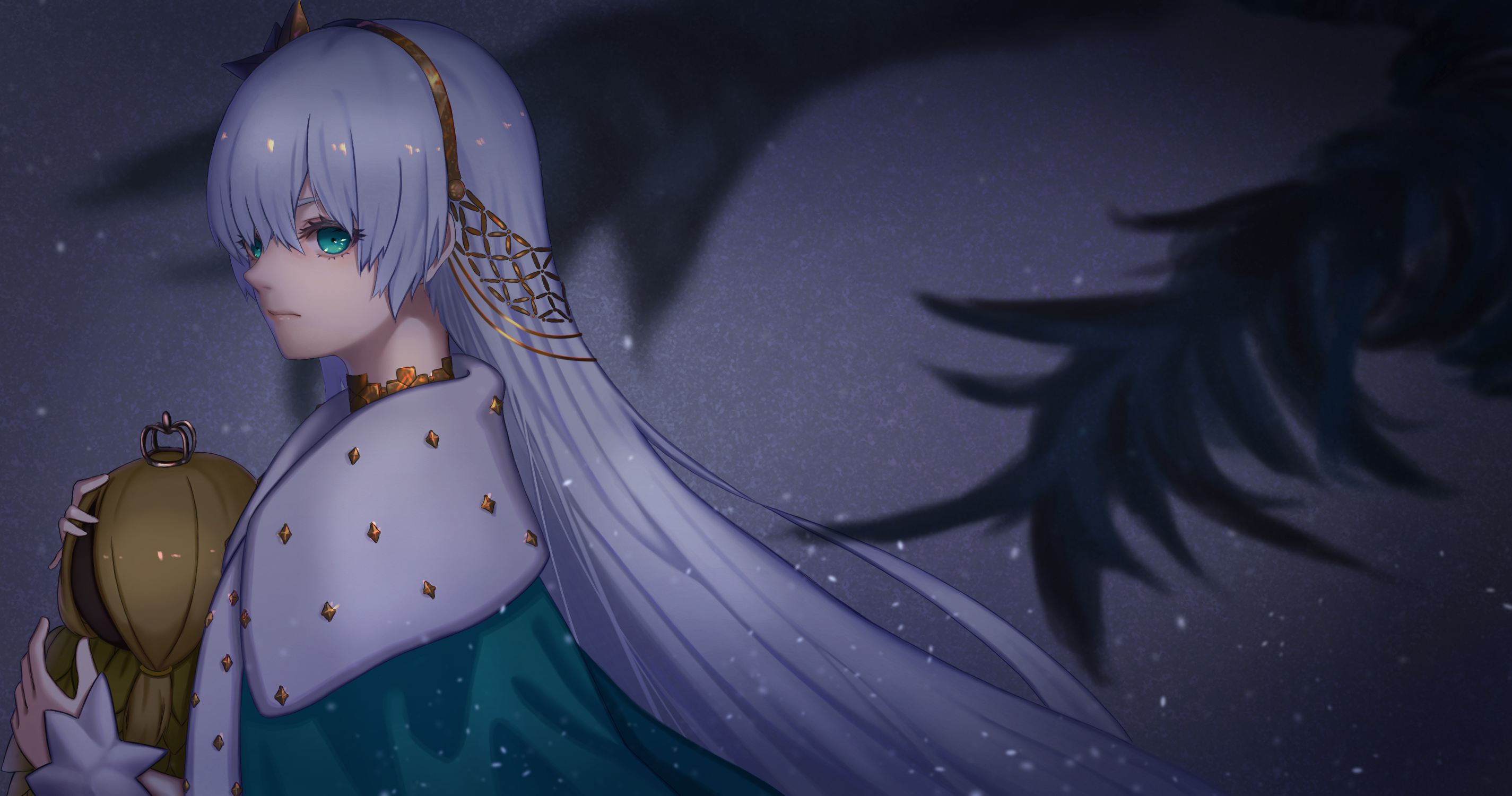 Fate Grand Order Hd Wallpaper Background Image 2850x1500 Id 913084 Wallpaper Abyss Awesome anastasia wallpaper for desktop, table, and mobile. wallpaper abyss alpha coders
