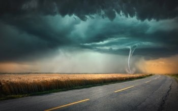 15 Tornado HD Wallpapers | Background