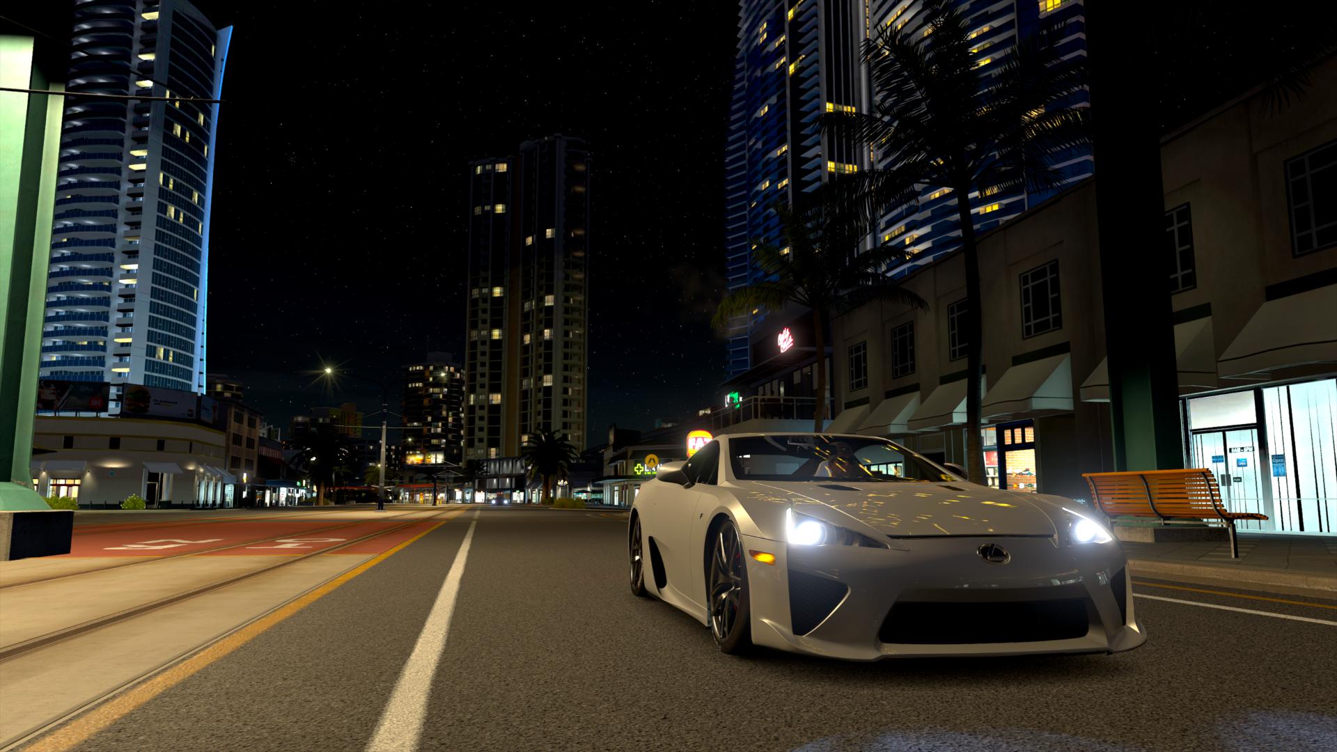 Video Game - Forza Horizon 3 Car Lexus LFA Wallpaper