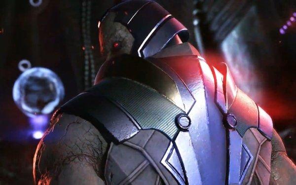 Video Game Injustice 2 Injustice Darkseid HD Wallpaper   Background Image