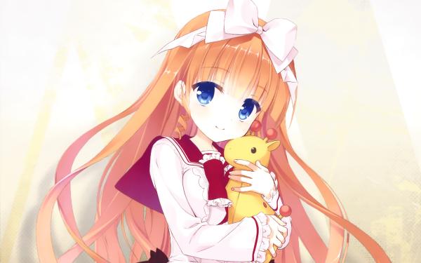 Anime Aria The Scarlet Ammo Kirin Shima HD Wallpaper | Background Image
