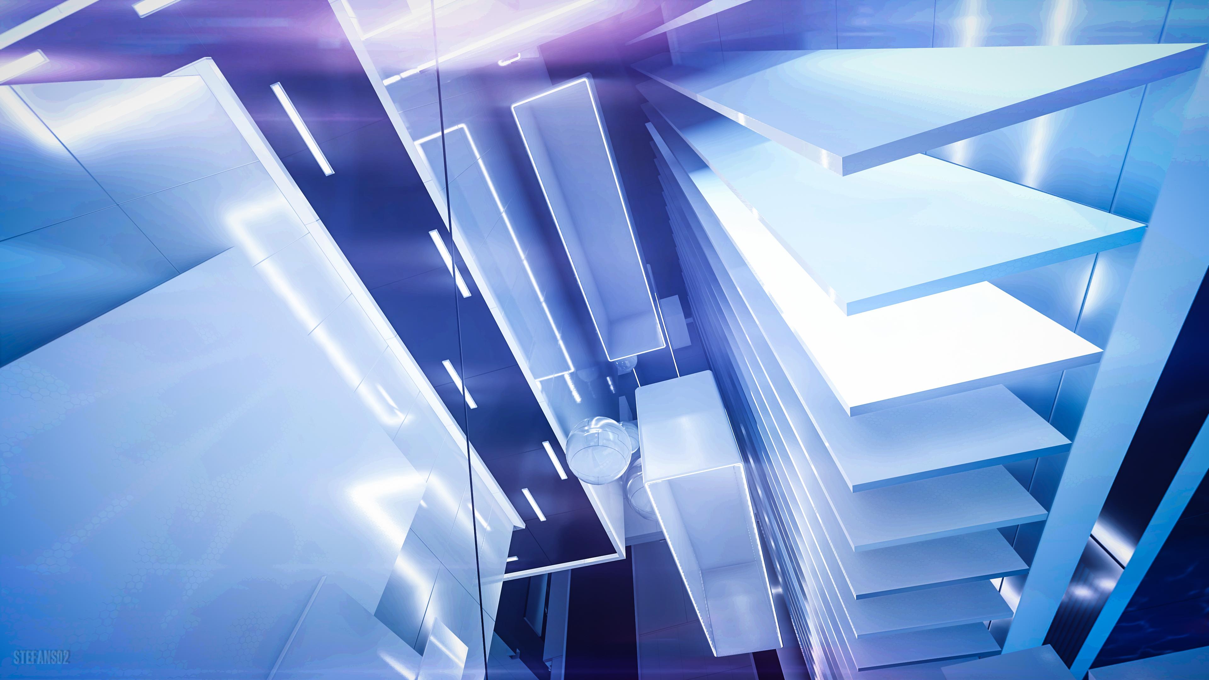 Mirror S Edge Catalyst 4k Ultra Hd Wallpaper Background Image