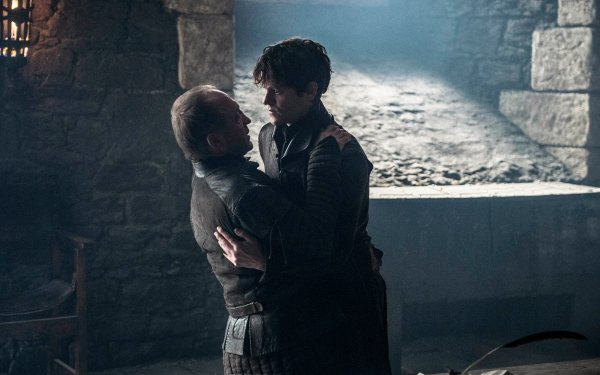 TV Show Game Of Thrones Ramsay Bolton Roose Bolton Iwan Rheon HD Wallpaper   Background Image