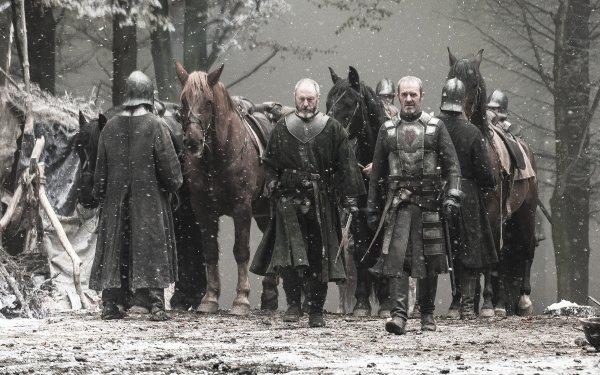 TV Show Game Of Thrones Davos Seaworth Stannis Baratheon Liam Cunningham Stephen Dillane HD Wallpaper   Background Image