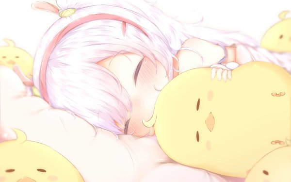 Anime Azur Lane Laffey HD Wallpaper | Background Image