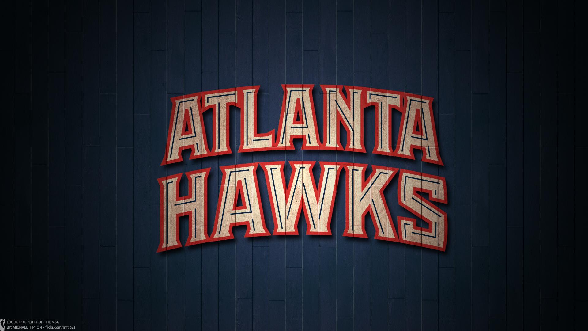 Atlanta Hawks Basketball Team Fondo De Pantalla Hd Fondo