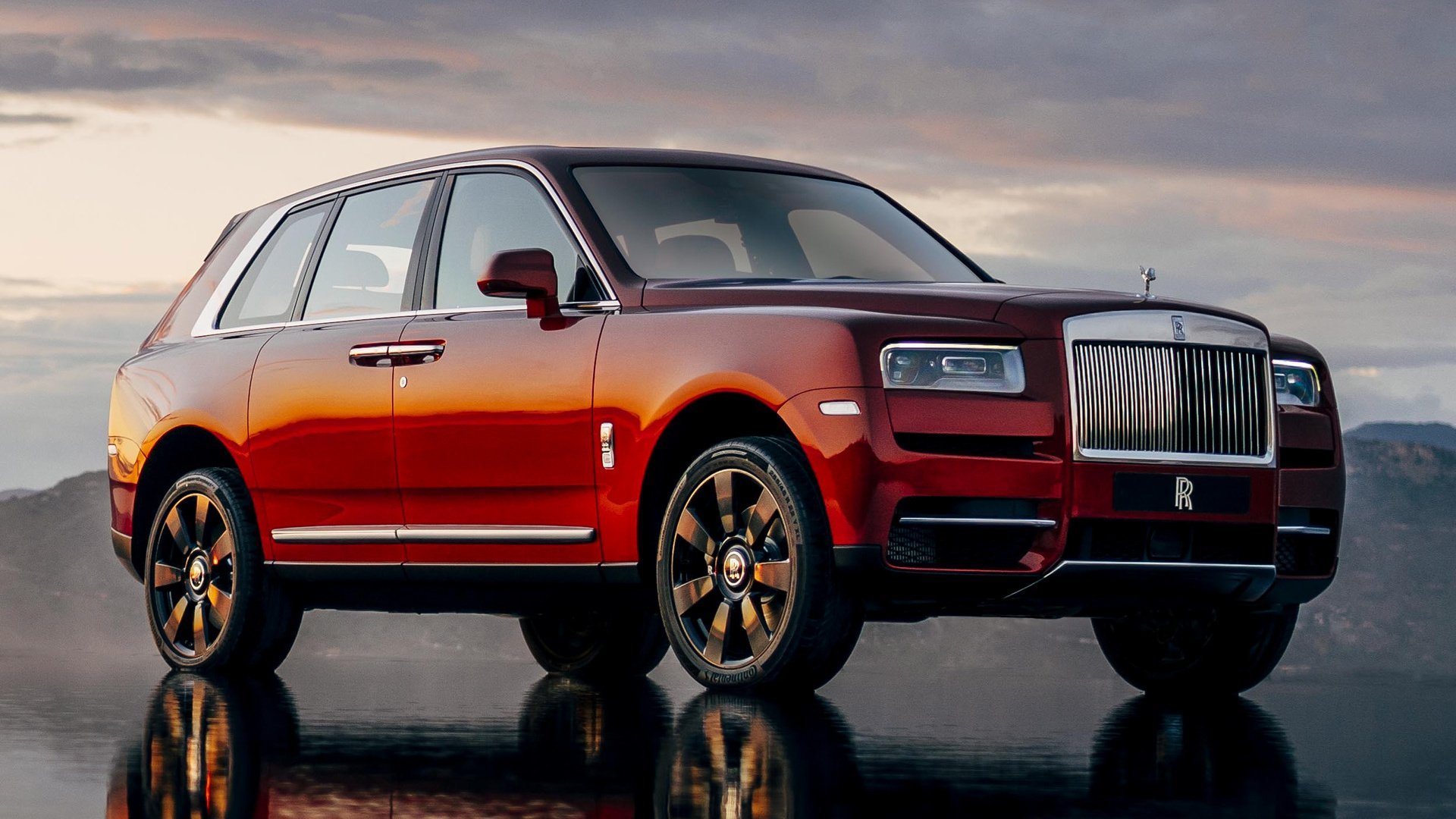 21 Rolls Royce Cullinan Hd Wallpapers Background Images Wallpaper Abyss