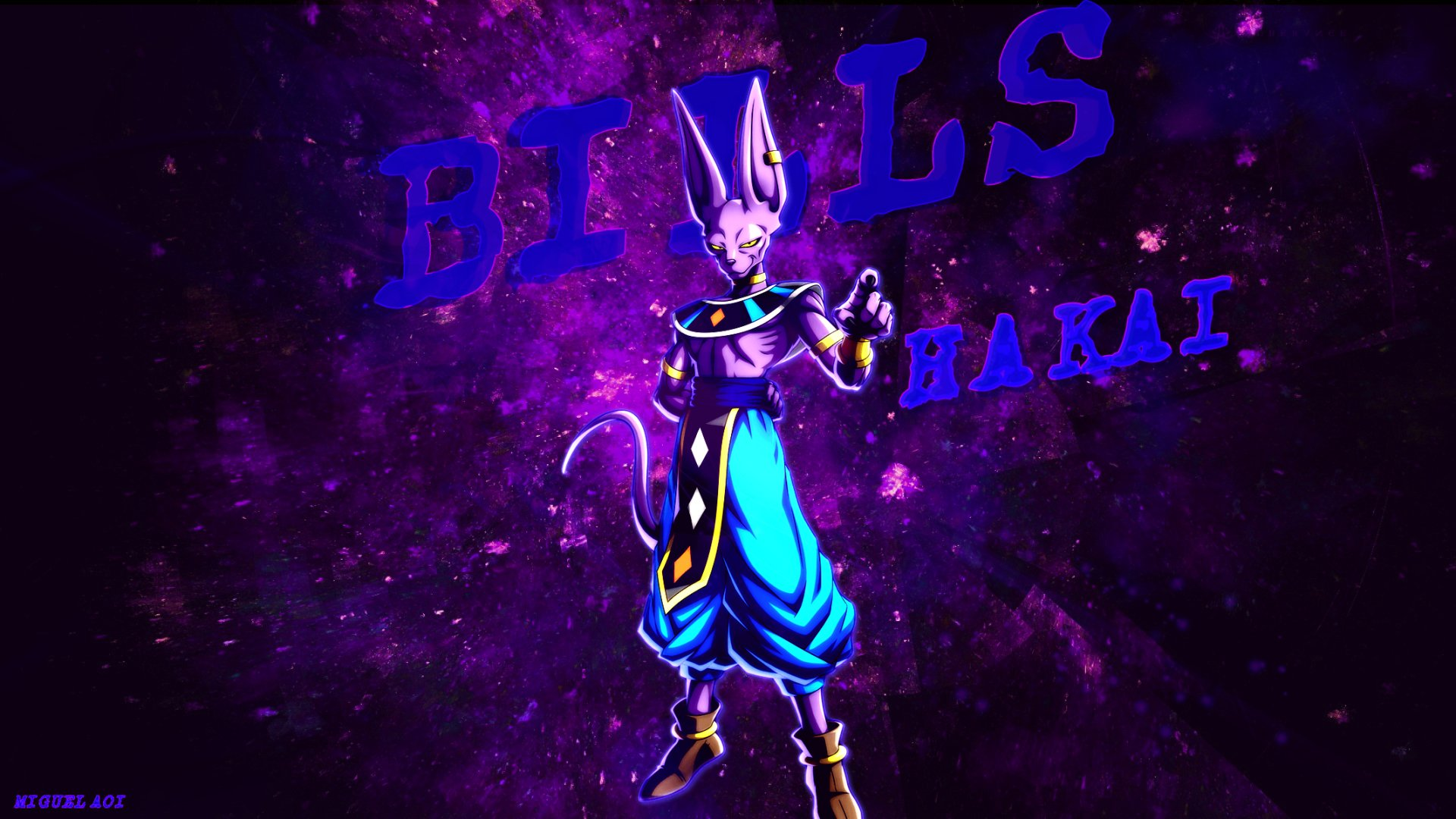 54 Beerus Dragon Ball Hd Wallpapers Background Images Wallpaper Abyss Page 2