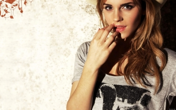 Celebrity - Emma Watson Wallpapers and Backgrounds ID : 92643
