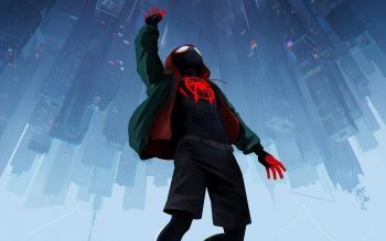 19 Miles Morales HD Wallpapers