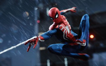 195 Spider Man Ps4 Hd Wallpapers Background Images