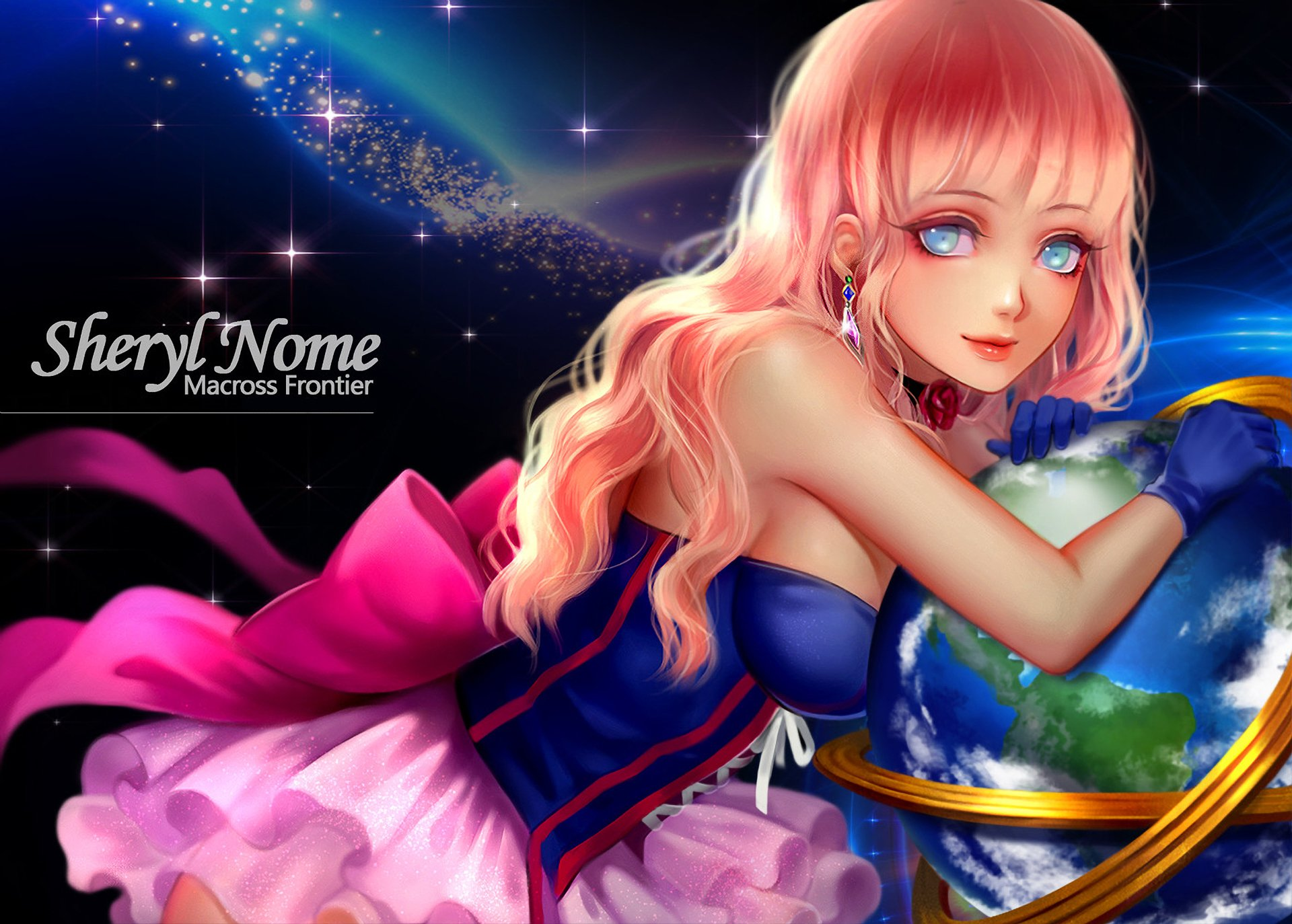 Wallpapers ID:930509