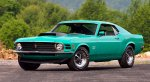 Preview Ford Mustang Boss 429